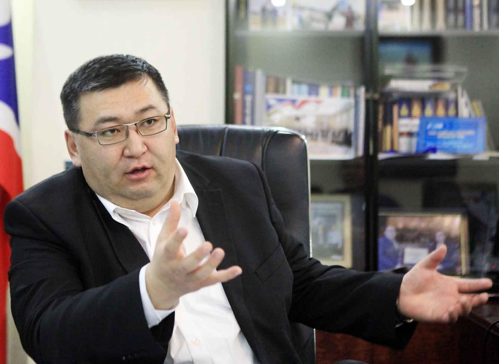 Ц.Туваан: Засгийн газар гал унтраах маягтай ажиллаж байна